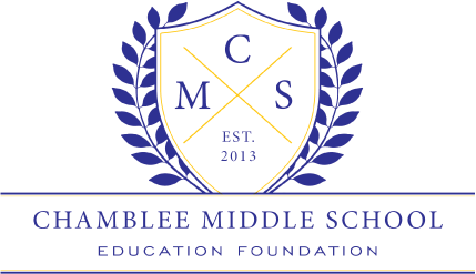 Chamblee Middle School Education Foundation logo